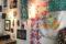 屋宜加奈美さんの個展に行ってきました